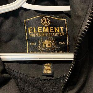 Element Jackets & Coats - Element fall utility jacket